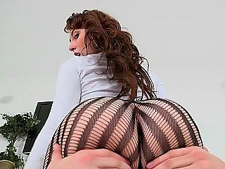 Giant ass cheeks mom dirty hardcore sex
