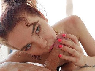 Alina West: Closer to your Dickhead